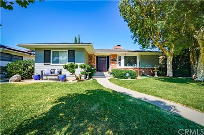 14455 Bronte Drive, Whittier, CA 90602 - MLS#: PW19190815
