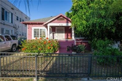 1262 N Ardmore Avenue, Los Angeles, CA 90029 - #: PW19190850