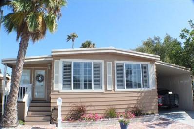 6216 EMERALD COVE UNIT 47, Long Beach, CA 90803 - MLS#: PW19190900