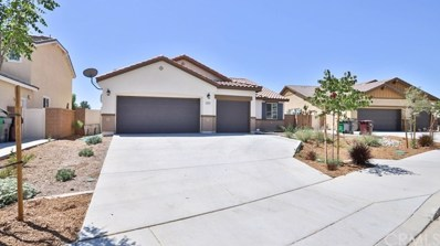 25479 Kamran Circle, Menifee, CA 92586 - MLS#: PW19190957
