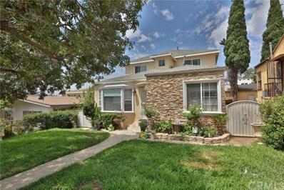 1829 Lansdowne Avenue, Los Angeles, CA 90032 - MLS#: PW19191022