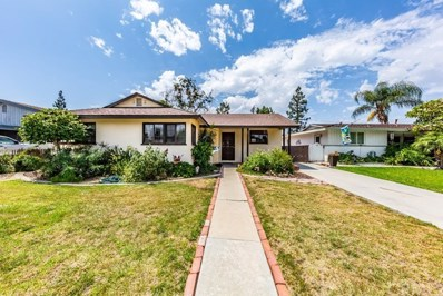 14368 Terryknoll Drive, Whittier, CA 90604 - MLS#: PW19191135