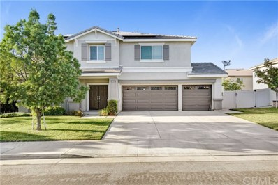 25300 Aspen Glen Avenue, Moreno Valley, CA 92551 - MLS#: PW19191200