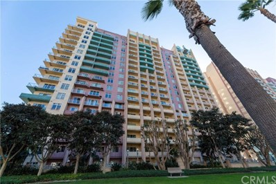 488 E Ocean Boulevard UNIT 418, Long Beach, CA 90802 - MLS#: PW19191256