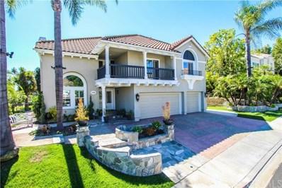 27186 Woodbluff Road, Laguna Hills, CA 92653 - #: PW19191262