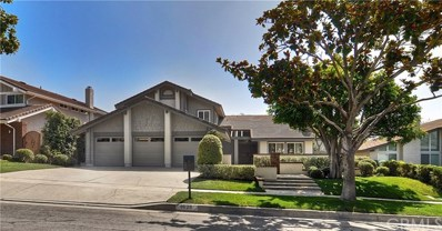 1628 N Mountain View Place, Fullerton, CA 92831 - MLS#: PW19191382