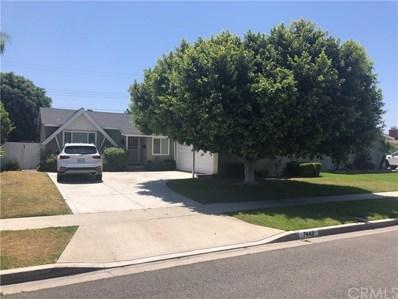 7448 Bock Avenue, Stanton, CA 90680 - MLS#: PW19191455