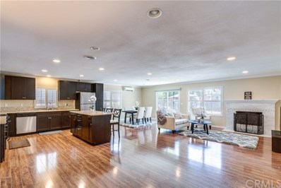 1349 Garlingford Street, Costa Mesa, CA 92626 - MLS#: PW19191722