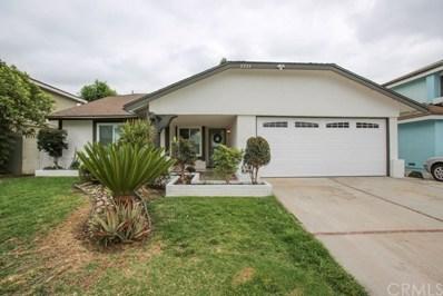 2226 W Flora Street, Santa Ana, CA 92704 - MLS#: PW19191800