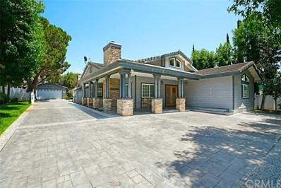 10412 Orange Park Boulevard, Orange, CA 92869 - MLS#: PW19191883