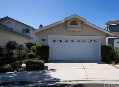 14 Augusta, Irvine, CA 92620 - MLS#: PW19191921