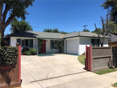 17353 Valerio Street, Lake Balboa, CA 91406 - MLS#: PW19192151