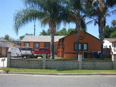 5056 Foothill Avenue, Riverside, CA 92503 - MLS#: PW19192256