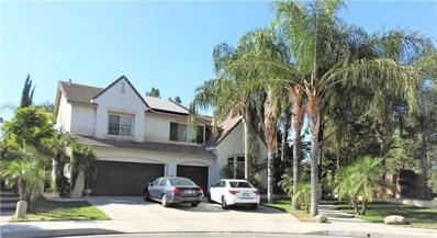 22275 Hayworth Court, Corona, CA 92883 - MLS#: PW19192262