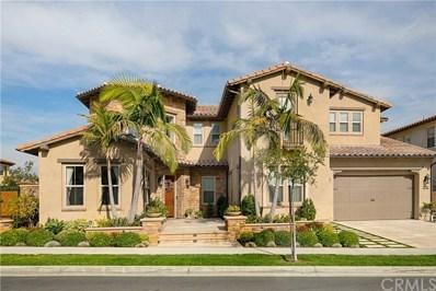 2243 E Santa Paula Drive, Brea, CA 92821 - MLS#: PW19192374