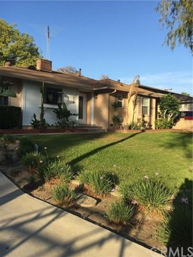 14417 Tedemory Drive, Whittier, CA 90605 - MLS#: PW19192599
