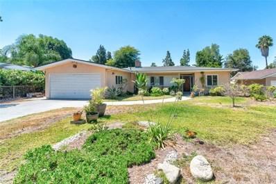 14060 Honeysuckle Lane, Whittier, CA 90604 - MLS#: PW19192744