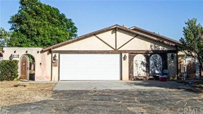 11990 Lasselle Street, Moreno Valley, CA 92557 - MLS#: PW19192825