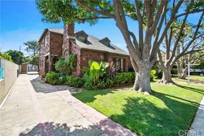 344 Carroll Park West, Long Beach, CA 90814 - MLS#: PW19193001