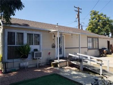 240 W 7th Street, Perris, CA 92570 - MLS#: PW19193010
