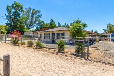 1022 5th Street, Norco, CA 92860 - MLS#: PW19193044