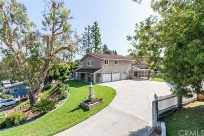 15236 Las Flores Avenue, La Mirada, CA 90638 - MLS#: PW19193188