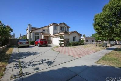 5026 W 7th Street, Santa Ana, CA 92703 - MLS#: PW19193324