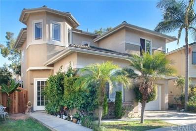 3412 Duchess Lane, Long Beach, CA 90815 - MLS#: PW19193366