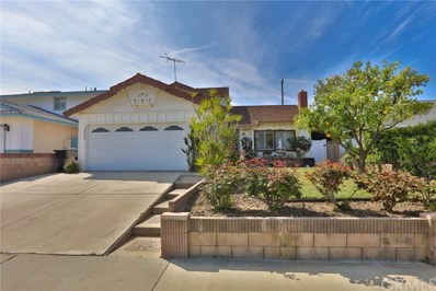 14752 Dunton Drive, Whittier, CA 90604 - MLS#: PW19193398
