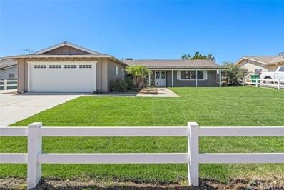 5040 Trail Street, Norco, CA 92860 - MLS#: PW19193539