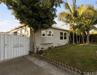 311 Harwood Place, Santa Ana, CA 92701 - MLS#: PW19193605