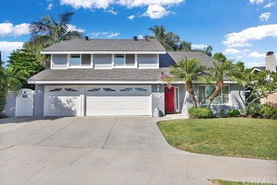 397 S Schug Street, Orange, CA 92869 - MLS#: PW19193687