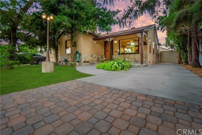 1815 E Harding Street, Long Beach, CA 90805 - MLS#: PW19193778