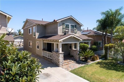 9239 Walnut Street, Bellflower, CA 90706 - MLS#: PW19193803