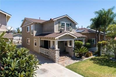 9239 Walnut Street, Bellflower, CA 90706 - MLS#: PW19193803