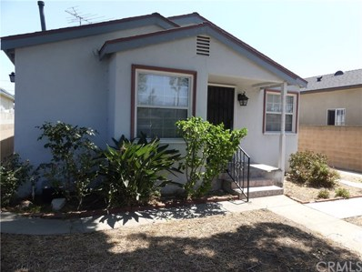 624 Gulf Avenue, Wilmington, CA 90744 - MLS#: PW19193833