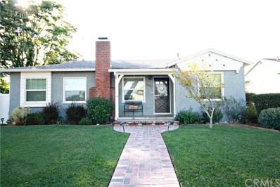 9997 Memphis Avenue, Whittier, CA 90603 - MLS#: PW19193886