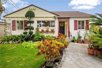 3545 Shipway Avenue, Long Beach, CA 90808 - MLS#: PW19194055