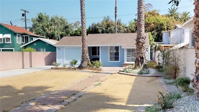 2159 W 27th Street, Los Angeles, CA 90018 - MLS#: PW19194121
