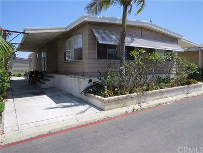 300 N Rampart Street UNIT 145, Orange, CA 92868 - MLS#: PW19194151
