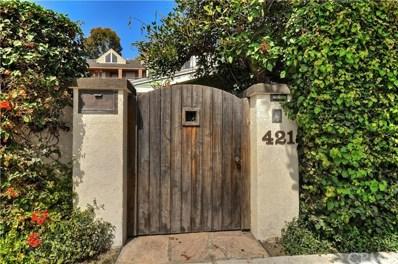 421 Maine Avenue, Long Beach, CA 90802 - MLS#: PW19194315