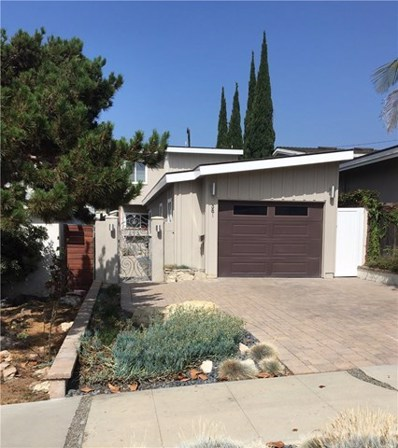381 Flint Ave., Long Beach, CA 90814 - MLS#: PW19194338