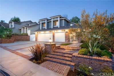 26722 Brandon, Mission Viejo, CA 92692 - MLS#: PW19194382