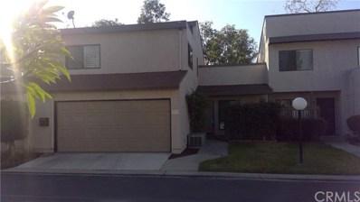 373 N Via Trieste, Anaheim, CA 92806 - MLS#: PW19194629