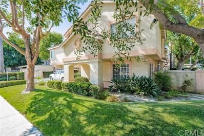 1551 W Orangethorpe Avenue UNIT 1, Fullerton, CA 92833 - MLS#: PW19194761
