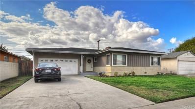 619 N Buttonwood Street, Anaheim, CA 92805 - MLS#: PW19194973