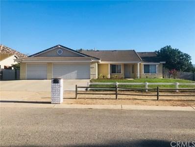 866 Wrangler Way, Norco, CA 92860 - MLS#: PW19195068