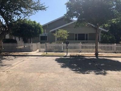 841 N Garnsey Street, Santa Ana, CA 92701 - MLS#: PW19195322