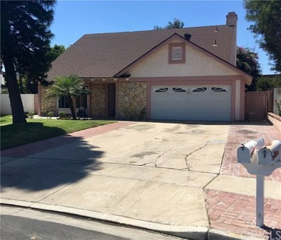 13841 Marshall Lane, Tustin, CA 92780 - MLS#: PW19195482
