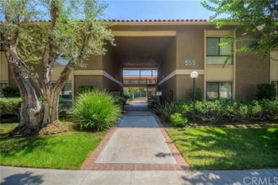555 S La Veta Park Circle UNIT 137, Orange, CA 92868 - MLS#: PW19195487